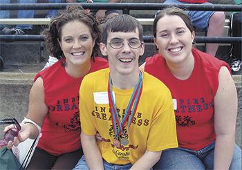 Special Olympics needs volunteers