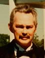 Steven Eric Morgan