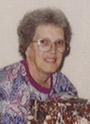 Thelma Ruth Wright Hamrick