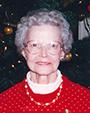 Thelma Ingle Putnam