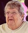 Dorothy Ann Thrift