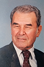 Claude L. Vaughan, Jr.