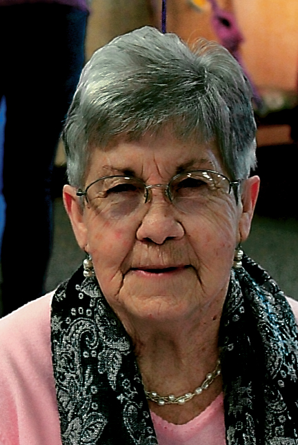 Velma Rogers Mills,