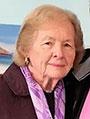 Violet Lillian Bozarth Carpenter