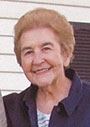 Virginia Goodman Wright