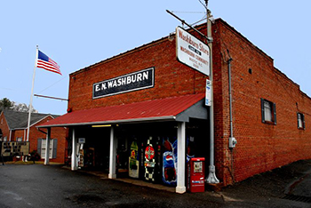 North Carolina's oldest general store still going strong