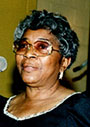 Earlene Fuller Weaver