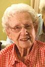 Mary Elizabeth Wells