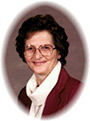 Virginia Ruth Whitaker