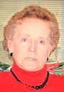 Betty Sue Shull Williams