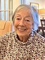 Hilda Sue Willis
