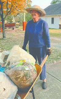 Wilma Webber Rippy to celebrate 105th birthday