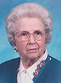 Alva Searcy Wilson