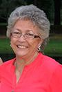 Shirley Jean Upton Wilson