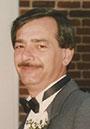 Danny Eugene Yarborough