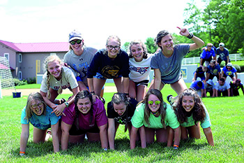 Young Life celebrates 70 years