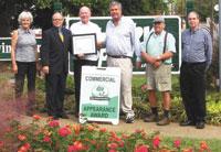 Shelby Shopper & Info Receives Award