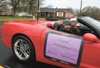Polkville Christmas Parade...