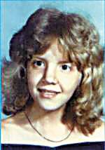 In Memory of Susan Renee Ledford 1962-2010