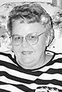 Nancy Lee Wright King