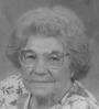 Annie Donaldson Mayberry