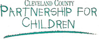 Cleveland County Partnership For Children More at Four Pre-K Screening