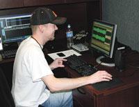 WGWG Radio announces new format.... The RANGE 88.3