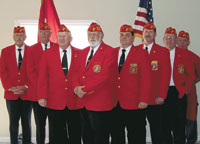 Marine Corps League Foothills Detachment 1164 Celebrates 7th Anniversary