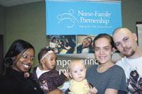 Nurse-Family Partnership Celebrates 2nd Year Anniversary