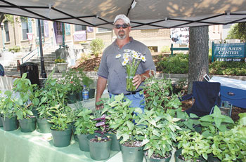 Foothills Farmers Market Season Opener