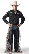 J.B. Mauney Returns To Rodeo Polkville Saturday, June 18th
