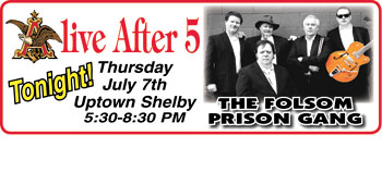 ALIVE AFTER FIVE IS TONIGHT!