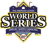 2011 American Legion World Series Returns To Shelby August 12th-16th