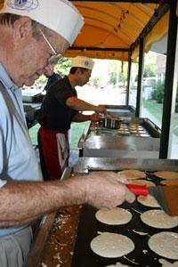 Shelby Kiwanis Pancake Supper Celebrates 47th Year