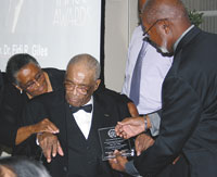 Cleveland County NAACP's Image Awards