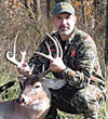 Outdoor Truths: Aiming Outdoorsmen Toward Christ Oct. 6th