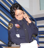 County's Jail Annex Prepares To Open