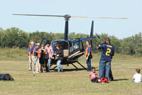 Hundreds Attend Fly-In And Open House At Airport