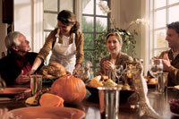 Make Your Thanksgiving Food Delicious and Safe