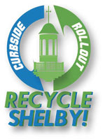 Shelby's Recycling Program It's The Right Thing To Do!
