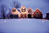 CRKA Christmas Tour of Homes