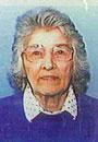 Mary Etta Wright Spain,