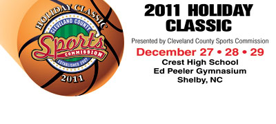 2011 HOLIDAY CLASSIC...