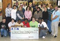 Fishing Tournament Raises Over $23,000