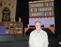 Kings Mountain's Joy Theatre Reopens