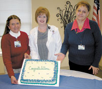 Hospice Employees Pass National Board Certification
