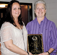 Cleveland-Rutherford Kidney Association Awards Banquet