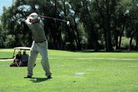 Shelby Lions Club To Sponsor Golf Tournament