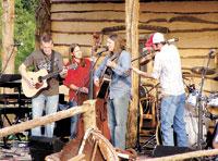 Elliott Family Farms' Relay Jam