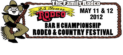 THE FAMILY RODEO...
